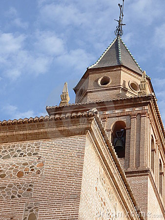 Free Alhambra Cathedral Stock Photo - 22314150