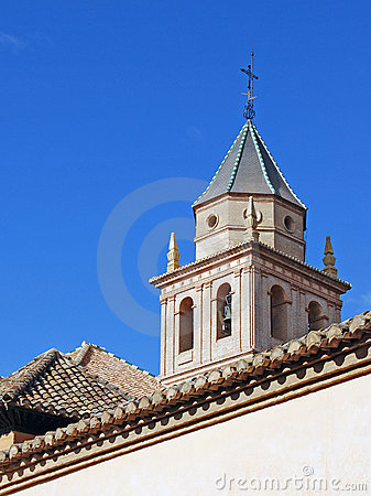 Free Alhambra Cathedral Stock Images - 3572474