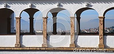 Alhambra View - Granada