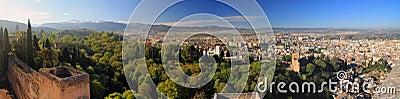 Alhambra Vista