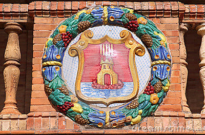 Alicante - Coat of arms