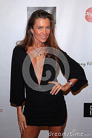 Alicia Arden Editorial Stock Image