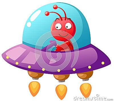 Free Alien Ufo Stock Photos - 27906893
