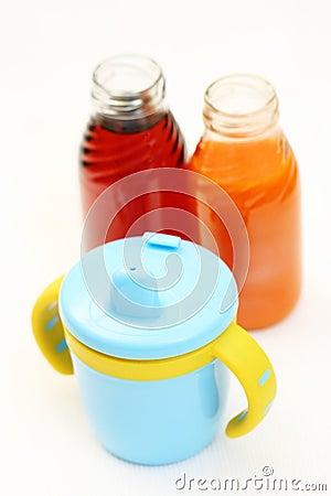 Aliment pour bébé