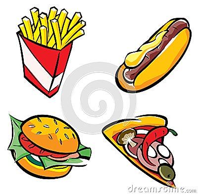 Alimentos de preparación rápida