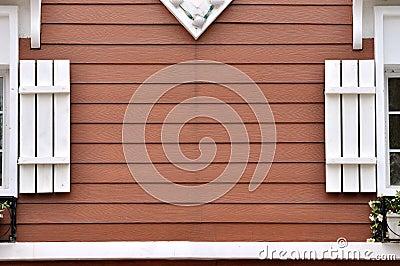 Alinhador longitudinal compor pela arquitetura decorada