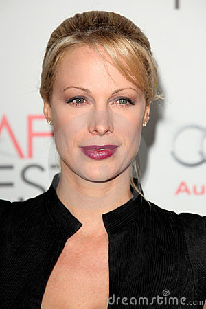Alison Eastwood Editorial Stock Photo