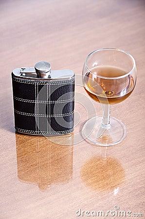 Alkoholiczny zestaw