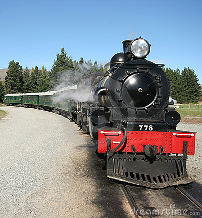 Free All Aboard 4 Royalty Free Stock Image - 2299286