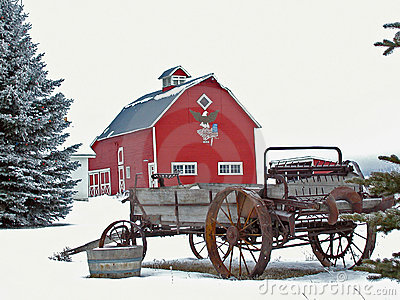 All American Barn