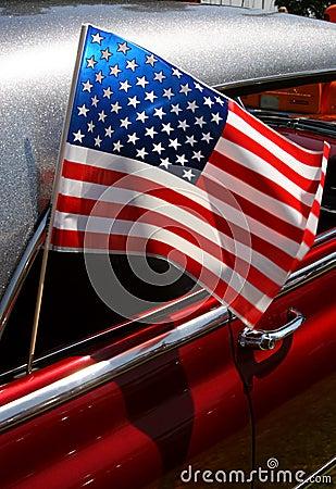 All-American Car