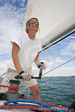 Free All At Sea Royalty Free Stock Photos - 8786828