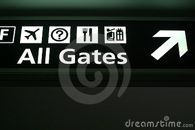 All Gates
