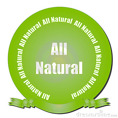 All Natural Seal