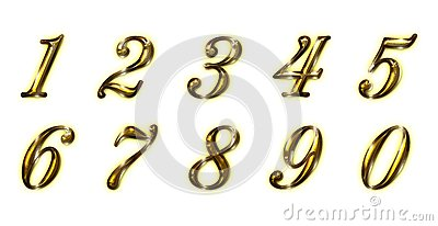 All number