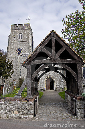 All Saints Church Eastchurch