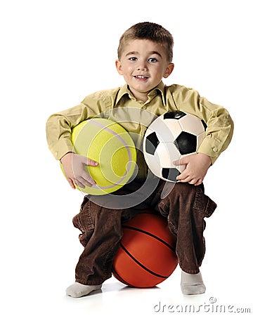 All-Sport Boy