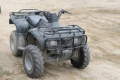 All Terrain Vehicle