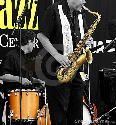 Free All That Jazz Stock Photos - 156163