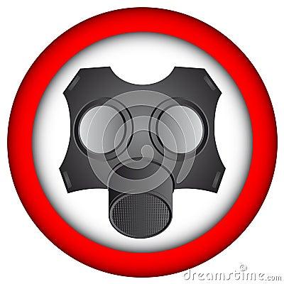 Allergy mask