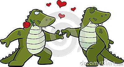 Alligator Romance