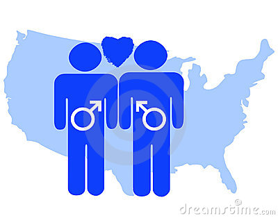 Allow Same Sex Marriage in America