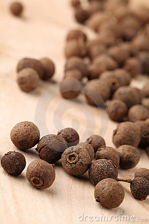 Free Allspice Royalty Free Stock Images - 14090349