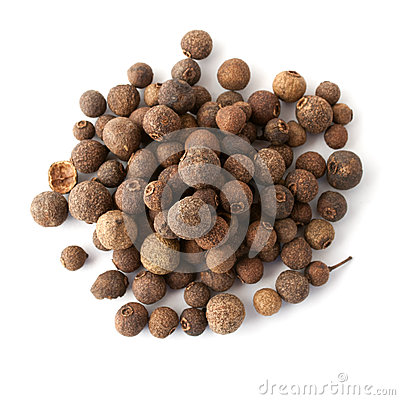Free Allspice Royalty Free Stock Images - 27186649