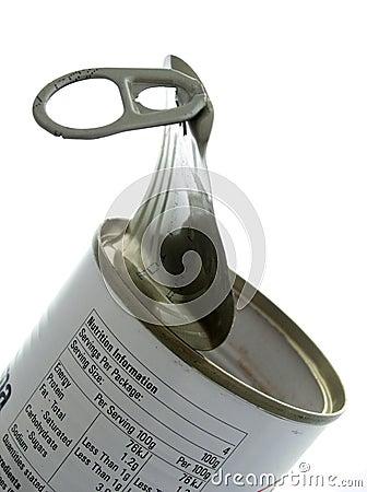 Free Alluminium Can Stock Images - 590034