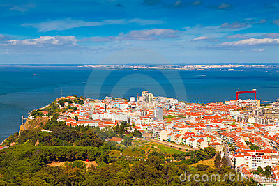 Almada, Portugal