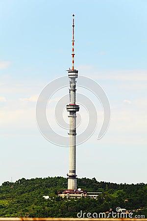 Almaty Tower