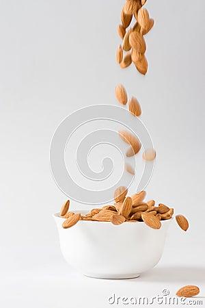 Free Almond Stock Photos - 7596983