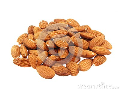 Almond Nuts Shelled
