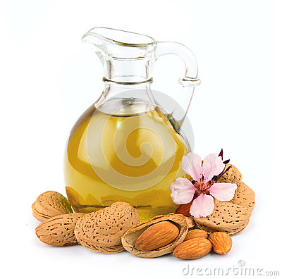 Free Almond Oil Stock Images - 26212834