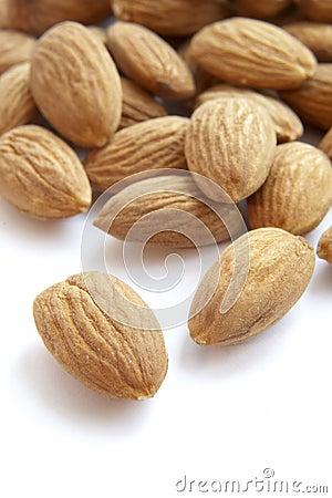 Almonds 1