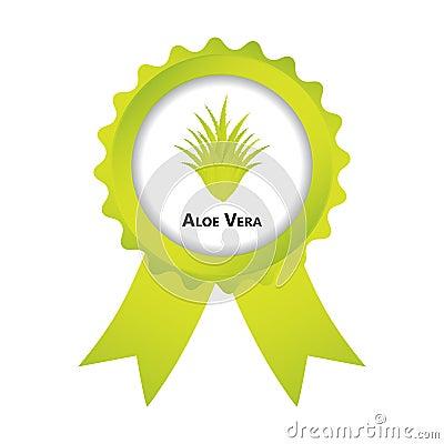 Aloe vera design