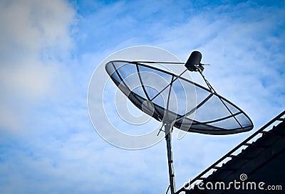 Alone satellite