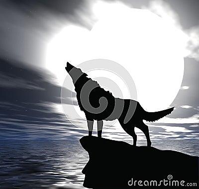 Alone wol