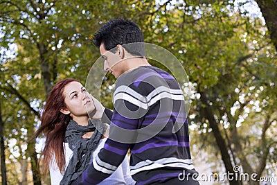 νεολαίες αγάπης ζευγών &alp