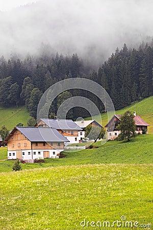 Alpen Silence
