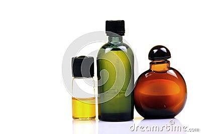 τα τεχνητά μπουκάλια χρωμ&alph
