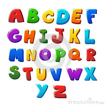 Free Alphabet Letters Royalty Free Stock Photography - 48556797