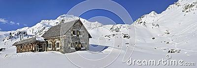 Alpine Cottage in Obertauern