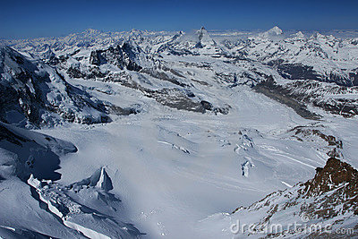 Alpine empire