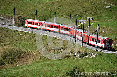 Alpine express
