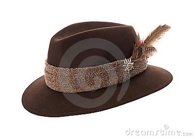 Alpine Mountain Hat