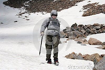 Alpine Mountaineering - Montana