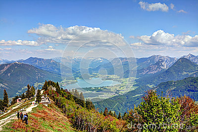 Alps Royalty Free Stock Photos - Image: 26399038