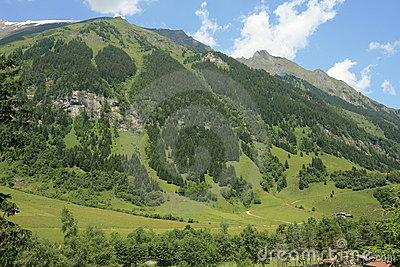 The Alps 3
