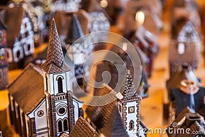 Alsatian Souvenirs